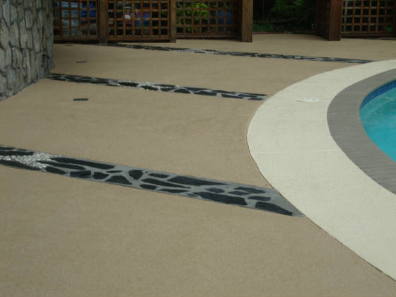 Syn Cement Texture Applications